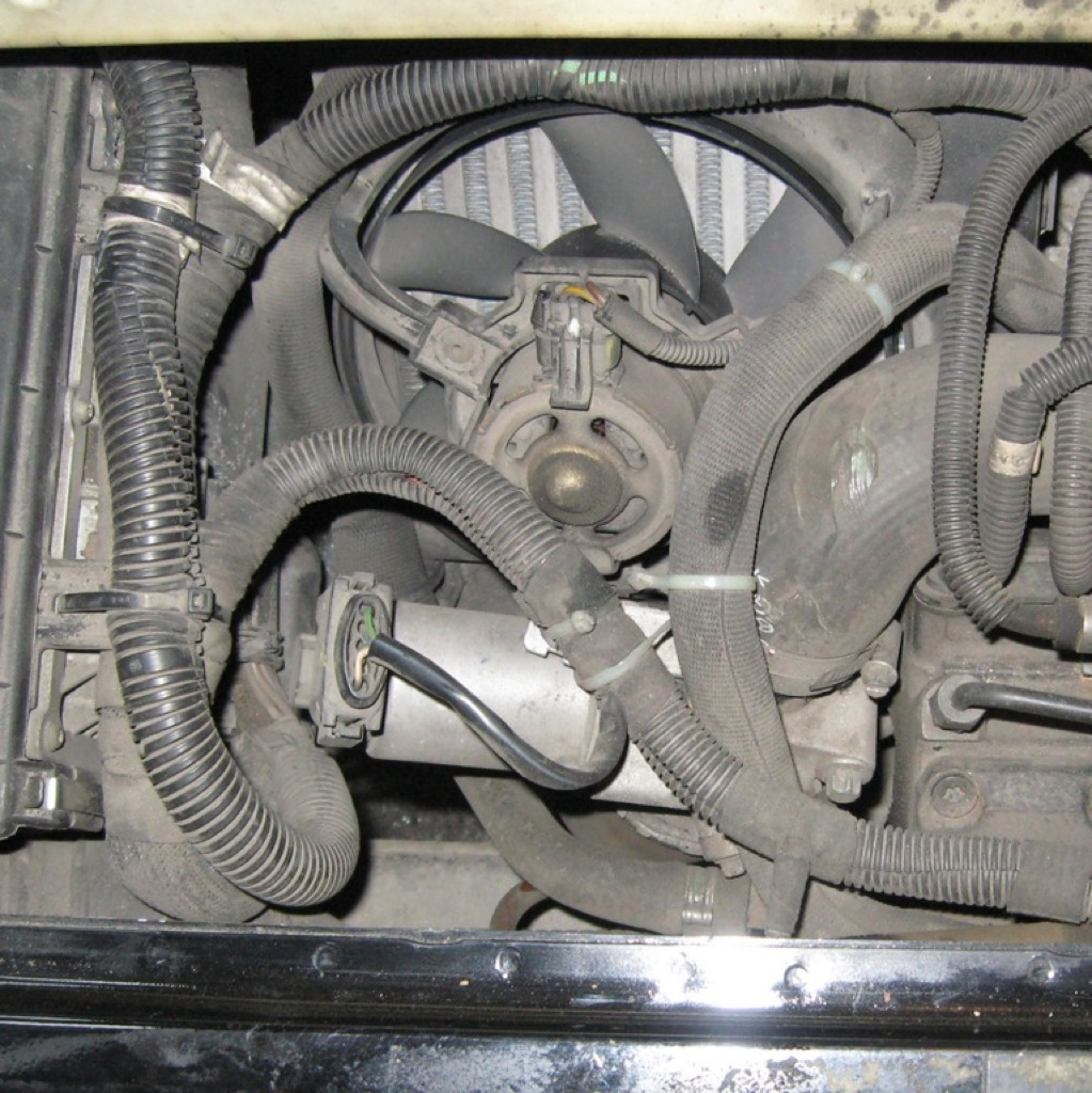 How To Clean The Egr Valve In Situ 450 Cdi Model 2005 2006 Diesel Club Smart Car