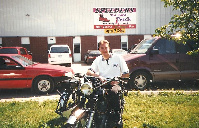 Greg Moore at Speeders 01.jpg