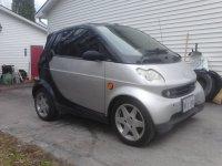 Gibby - Club smart Car