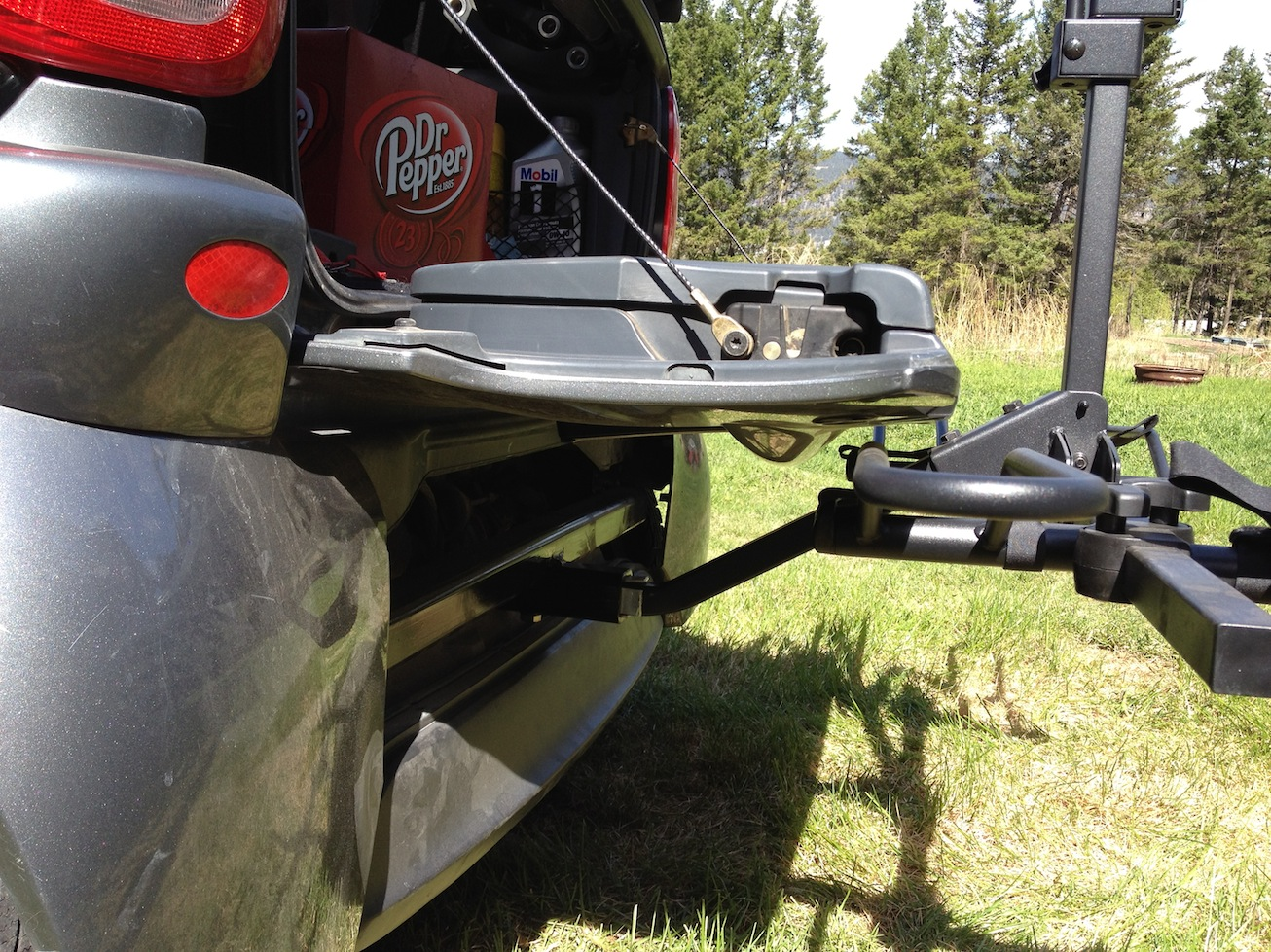 Trailer Hitch For 2006 How To 450 Model 2005 2006