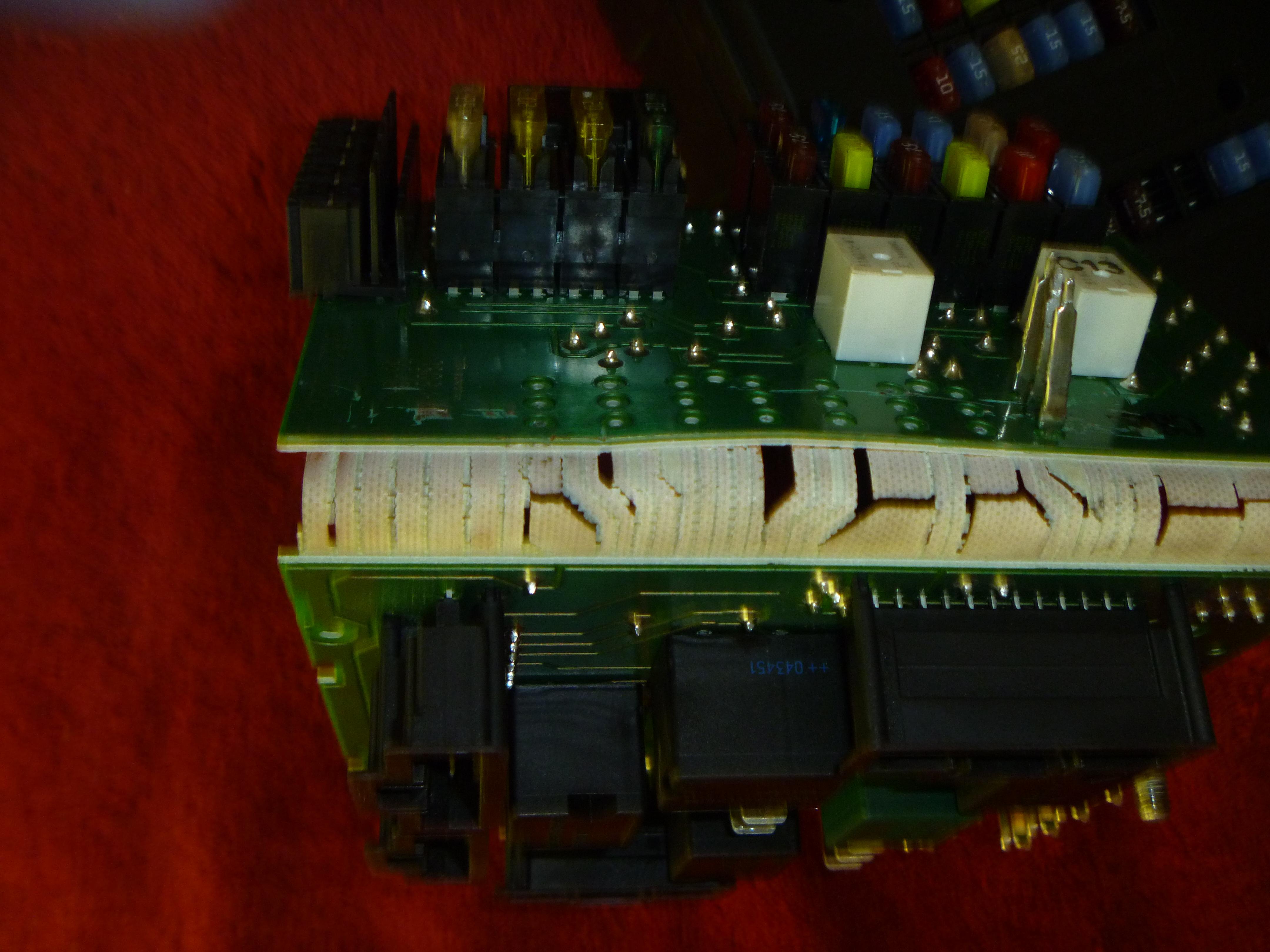 Smart Roadster Fuse Box Problem Wiring Library 99 Mitsubishi Eclipse Diagram Post 35 1391029053 Thumb