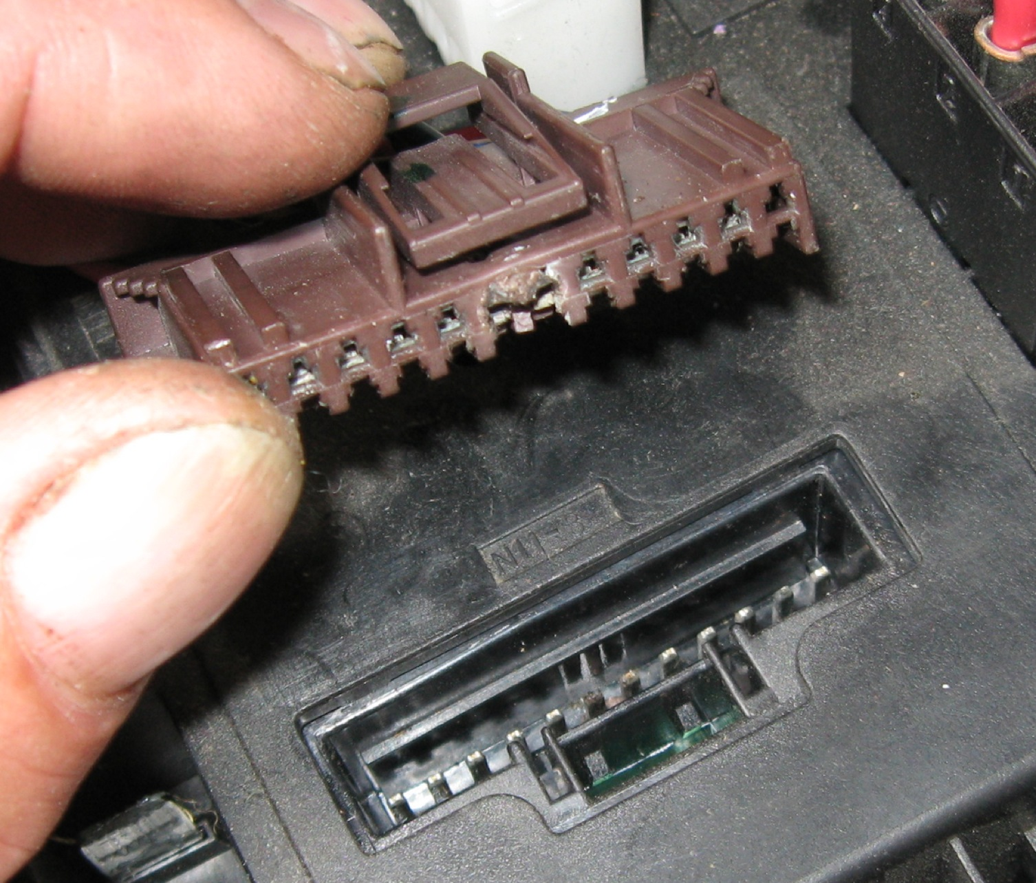 Sam Woes And How To Cure Them 450 Model 2005 2006 Car Fuse Box Not Working Post 5138 1340799729 Thumb